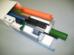 extrusion de thermoplastiques fabrication de profil s. Black Bedroom Furniture Sets. Home Design Ideas